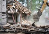После вмешательства прокуратуры семья в Приобье получила жильё взамен снесенного