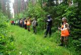 В Нягани состоятся масштабные учения добровольцев, принимающих участие в поиске без вести пропавших