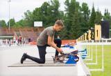 В Ханты-Мансийске в Центре зимних видов спорта возобновились тренировки биатлонистов