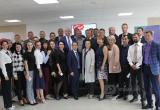 Успешные предприниматели Нягани презентовали уникальные проекты губернатору Югры. ФОТО