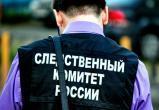 Следственный отдел в Сургуте расследует нападение на полицейских. ФОТО с места происшествия
