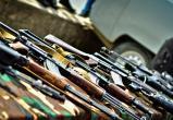 В Октябрьском районе изменился порядок получения госуслуг в области оборота оружия