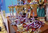 Команда югорчан заняла 6 место в общекомандном зачете VI Спартакиады пенсионеров России