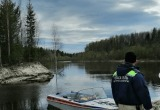 Обнаружен труп мужчины, пропавшего на реке Иртыш