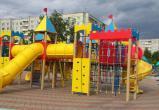 Детские площадки в Нягани будут проверять ежегодно две комиссии
