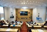 Дума ХМАО согласовала корректировку бюджета, увеличив доходы и расходы на 22 млрд рублей