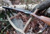 В Радужном мужчина случайно выстрелил из ружья в своего знакомого