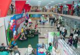"""В Нягани прошла бизнес- выставка """"Товары и услуги 2019"""". ФОТО"""