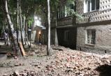 Прокуратура назвала виновных в обрушении жилого дома в Мегионе