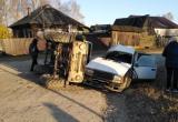 """В Кондинском районе задержан водитель """"УАЗа"""", скрывшийся с места ДТП, в котором погиб человек"""