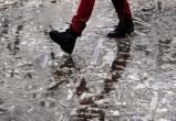 Дождь со снегом обещают синоптики в Югре в среду