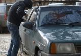 С начала года в Югре угнано 149 транспортных средств. Чаще всего угоняют «ВАЗы»