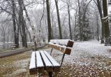 Небольшой мороз и снег ожидают югорчан в выходные