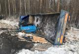 В Югре в двух ДТП погибли три человека. ФОТО