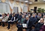 Жители мкр. Западный задали главе Нягани 35 вопросов