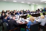 Утверждены 15 членов общественной палаты Югры VI состава от местных общественных объединений