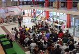 В Нягани состоялся конкурс среди семей из числа коренных народов Севера. ФОТО