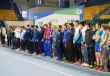 В Ханты-Мансийске дан старт Кубку России по северному многоборью