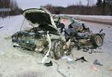 В ужасном ДТП на трассе «Нижневартовск – Радужный» погибли три человека