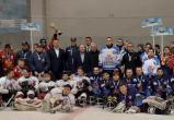 Югорские следж-хоккеисты в составе сборной России завоевали Кубок им. Калашникова