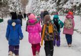 Наряды ДПС в Югре приблизят маршруты патрулирования к местам массового скопления детей