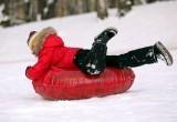 Умеренный ветер и снег ожидаются в Югре 8 января