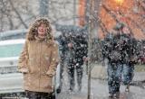 Ночью в Югре ожидается до 23 градусов мороза