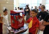 Маленькие югорчане отправили Деду Морозу в Великий Устюг более 5 тысяч писем