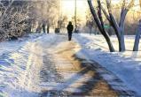 Завтра днём в Югре резко потеплеет, местами будет всего 1 градус мороза