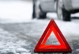 Сегодня на трассе «Тюмень – Ханты-Мансийск» в ДТП погиб человек, ещё 4 получили травмы