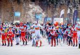Югорский лыжный марафон состоится в Ханты-Мансийске 11 апреля