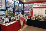 35-летней истории спорта Нягани посвятили выставку. ФОТО
