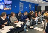 """СМИ: Требования протестующих """"ипотечников"""" в Сургуте отклонены"""