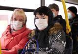 С 12 мая югорчане обязаны носить маски