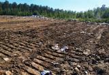 «Югра-Экология» приводит полигоны ТБО в Березовском и Октябрьском районах в образцовое состояние